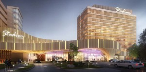 Second Philadelphia Casino Gets Approval by State Gaming Board
