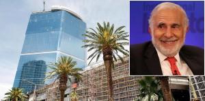 Las Vegas Strip's Fontainebleau Sold for $600M