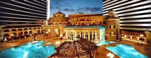 Casino's Gamble on Geothermal Energy in Reno/Nevada Pays Off