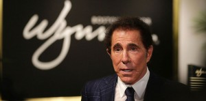 Steve Wynn Plans to Sell Entire Stake in His Casino Company