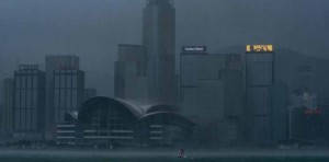 Macau Casino to Reopen After Typhoon Mangkhut