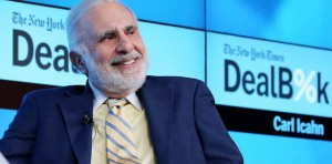 Carl Icahn Ups Stake to Become Caesars' Largest Shareholder