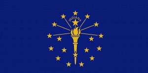 Indiana's Sports Betting Bill Awaiting Governor's Signature