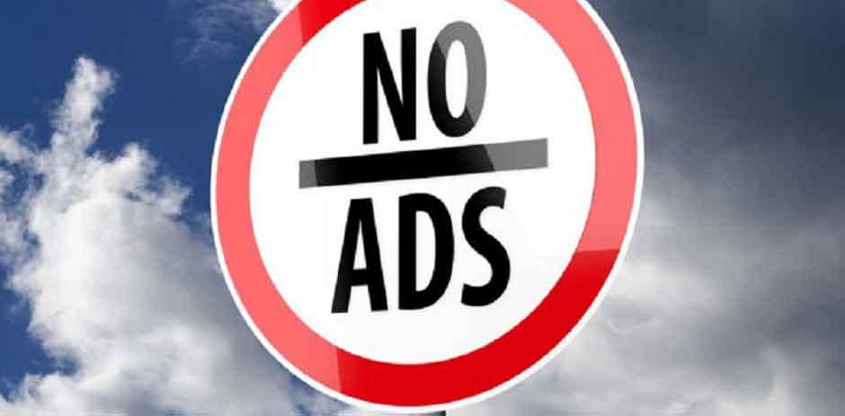 no-ads-sign