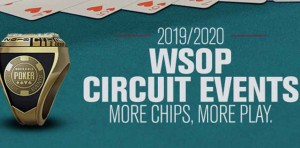 WSOP Circuit to Return to Playground from Aug. 18 to Sept. 2