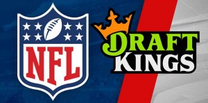 NFL Signs DraftKings As Its Official DFS Partner
