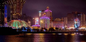 Dull Projections for Macau's GGR in 2020
