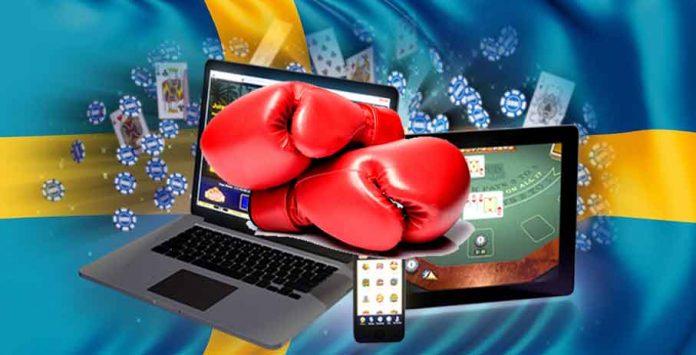 Online Casino Sweden • Full Gambling Info