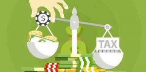 Japanese Government Proposes Withholding Tax on Casino Winnings