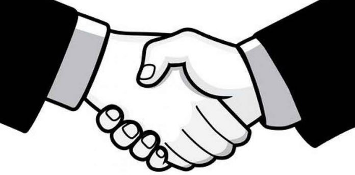 handshake-agreement