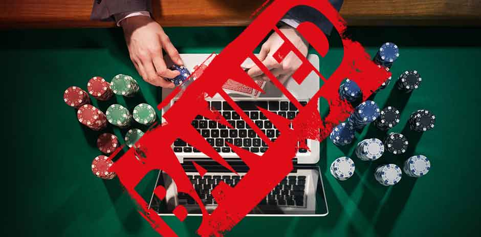 Cambodia Bans Online Gambling - Casinos Real Money News