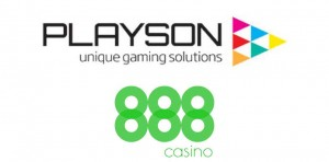 888casino Becomes Playson's New Partner for European Market