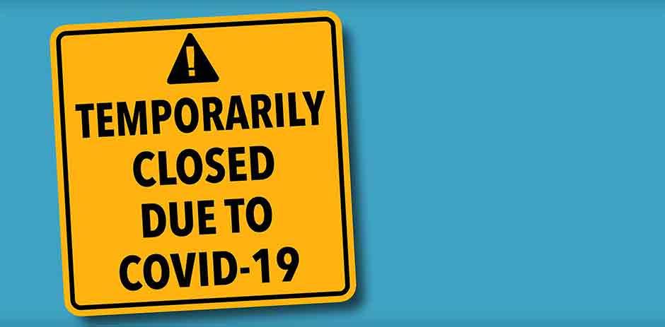 closed-covid-19