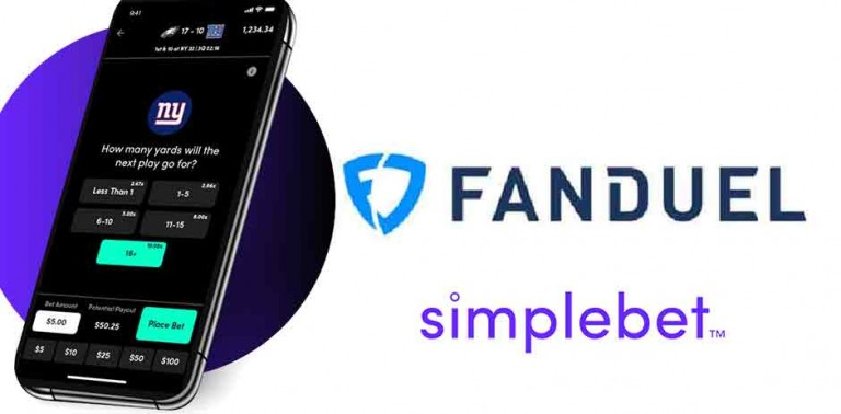 Simplebet Announces Partnership with FanDuel for the NFL Season