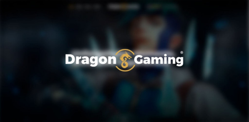 DragonGaming Press Release for October 2020