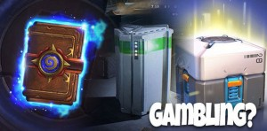 The Loot Box Saga Rages On, Sweden Becomes New Battleground
