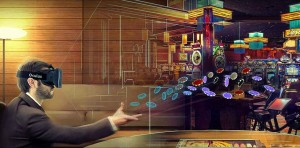 IGT Partners with HTC VIVE for New VR Casino Venture