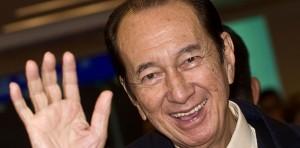 Macau Gambling Tycoon Stanley Ho to Retire from SJM Holdings