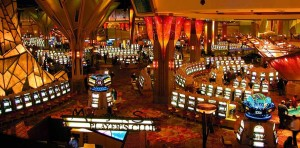 Federal Regulators Finally Clear Path for Tribal Casino