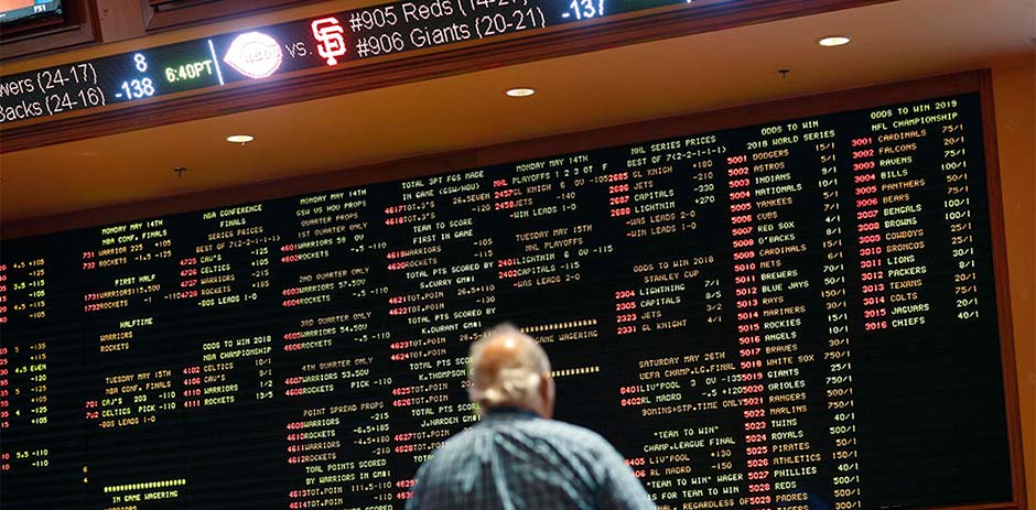 Delaware Begins Legalized Sports Betting at State Casinos | Casinos