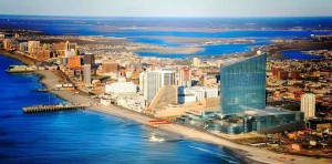 Things Looking Up for Atlantic City Online Sports Betting