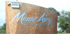 Mt. Airy Submits Application for Beaver County Mini-Casino