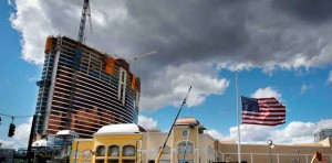 Mohegan Sun Ready to Acquire Boston-area Casino