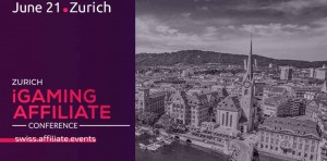 Preparations for Zurich iGaming Affiliate Conference in Full Throttle