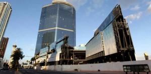 The Drew Las Vegas Casino Resort Opening Postponed to 2022