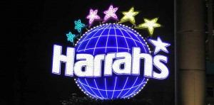 Harrah's Casino New Orleans 30-Year License Renewal