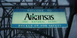 Two Arkansas Racetracks Reopen as Full-Scale Casinos
