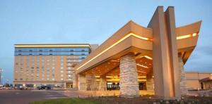Wildhorse Casino Expansion Delayed Due to High Labor Costs