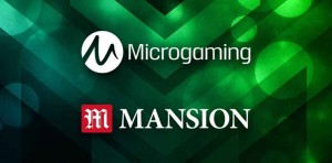 Microgaming Inks Partnership Deal with Mansion