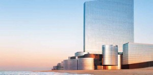 Atlantic City's Ocean Casino Resorts Starts Scoring Profit