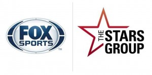 Fox Sports, Stars Group Partner to Offer Sports Betting