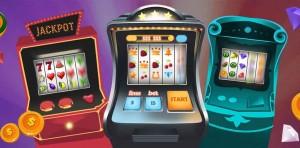 Pa. Slot Machine Revenue Slumps in April
