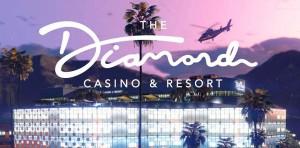 GTA Online Finally Launches Diamond Casino & Resort