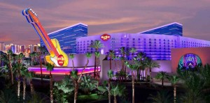 Hard Rock Hotel & Casino to Close for 8 Months of Renovation