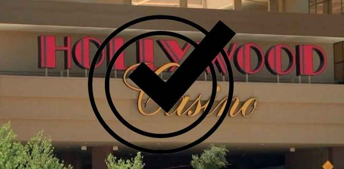 Hollywood Casino York Gets Approval from Local Supervisors