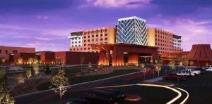Sports Betting Comes To New Mexico's Isleta Resort & Casino