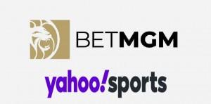 Yahoo Sports, BetMGM Ink Exclusive Sports Betting Partnership