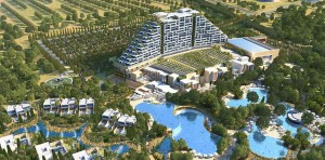 Cyprus to Fight Tourism Seasonality with The Help of Melco Resorts
