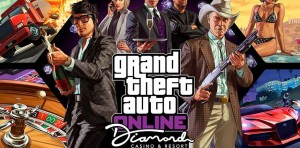 GTA Online: Proof of The Rise of Virtual Casinos