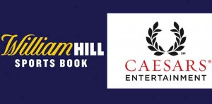 Caesars Entertainment in Advanced Acquisition Talks with William Hill