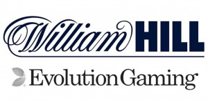 Evolution Extends Footprint with William Hill US Deal