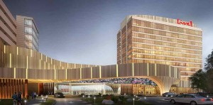 Live! Casino & Hotel Philadelphia Announces Opening Dates