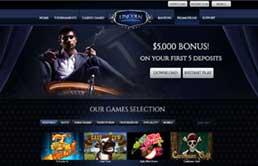 Lincoln Casino Welcome Bonus