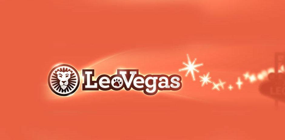 leovegas_Online_casino