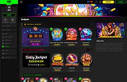 888casino Jackpots