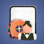 Online Casino iPad icon